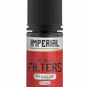 Imperial- Filters Tobacco 25mg 30ml