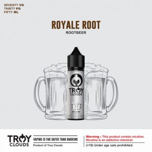Summer Edition- Royale Root 60ml