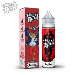 Swag Berry 60ml